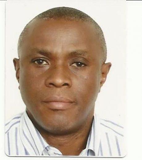Kenly Sikwese